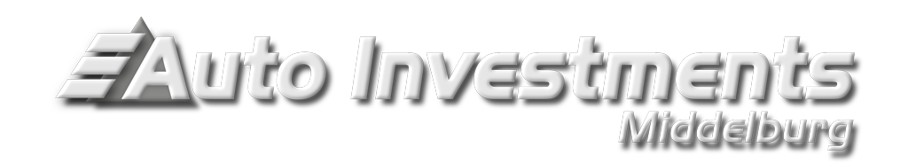 Auto Investment Middelburg Logo